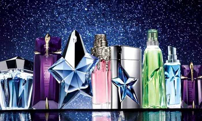 15 most searched women's perfume brands in 2021