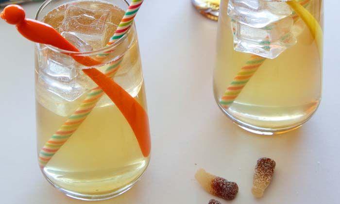 5 Exciting Summer Drinks for Kids