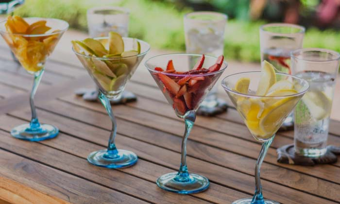 7 Vodka-Based Drinks You Can Make at Home