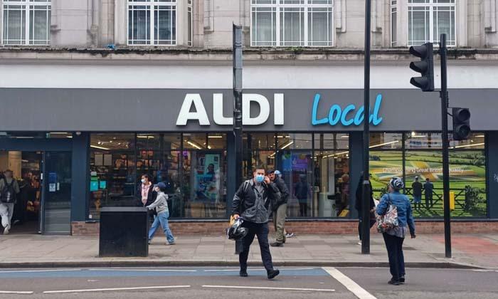Aldi is Britain's cheapest supermarket