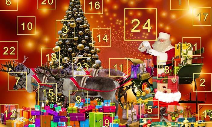 Best Advent Calendars in 2020