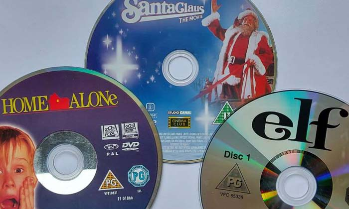Best Lesser Known Christmas Movies