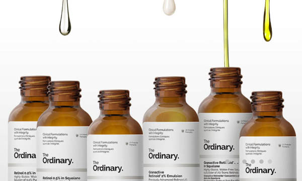 The Ordinary Skincare with Extraordinary Results?