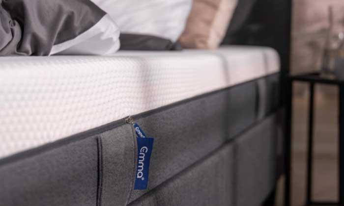 emma mattress 200 night free trial