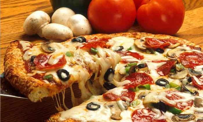 Enjoy a Free Pizza After Lockdown