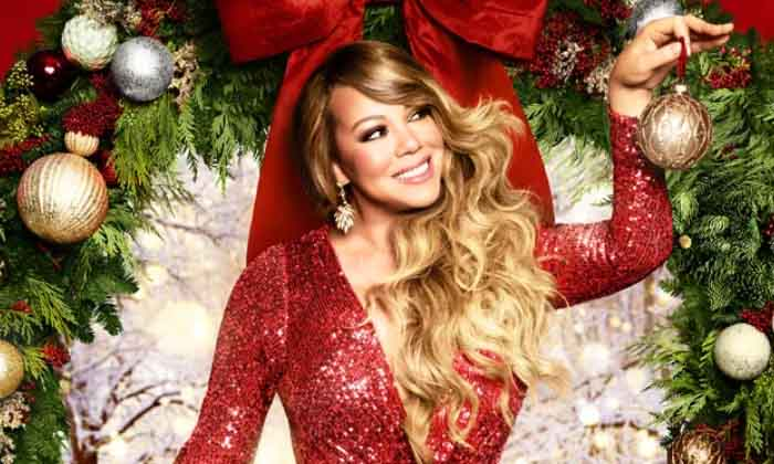 Watch Mariah Carey's Magical Christmas Special