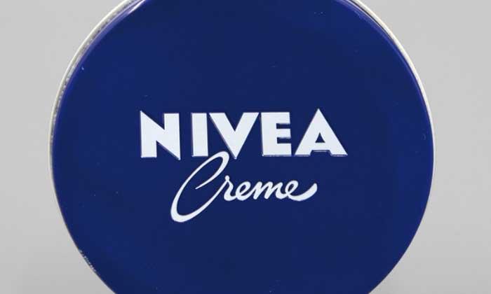 Nivea review panel gives away free samples