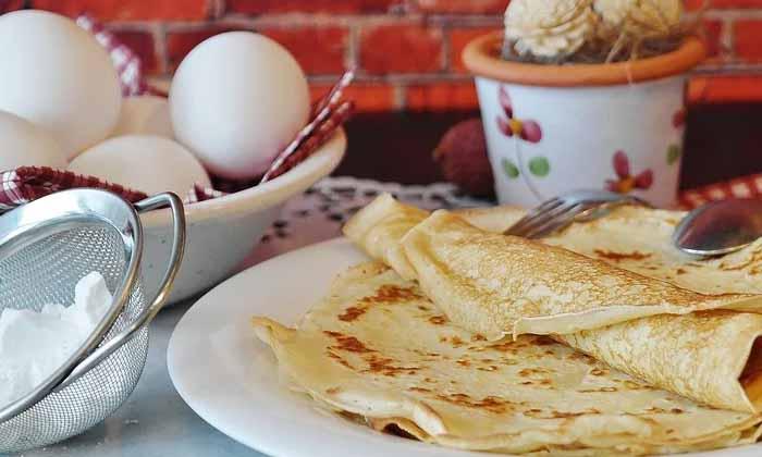 Pancake Day World Records