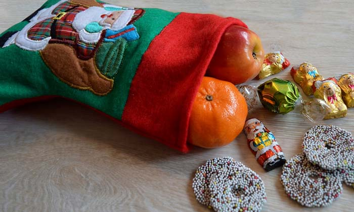 Save Money on Christmas Stockings