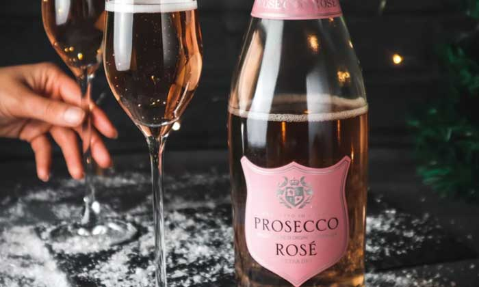 Spar launches pink Prosecco festive season deal