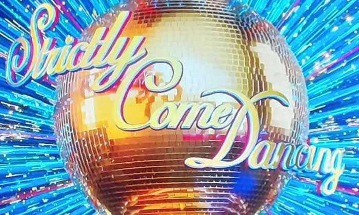 Strictly Come Dancing 2020 Update