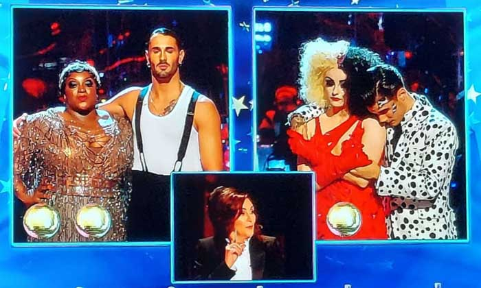 Strictly Come Dancing 2021 - Week 3