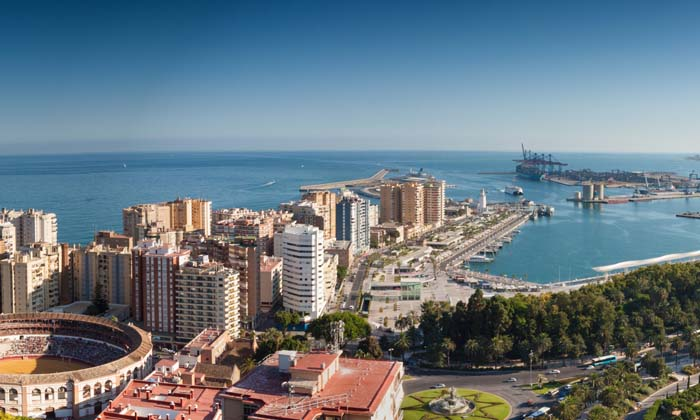 Top 6 Must-See Beaches In Malaga