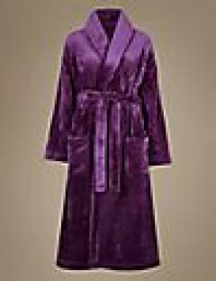 30% Off Luxurious Dressing Gown!