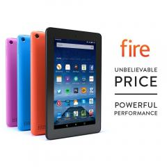 Fire Tablet 7 inch Display just £29.99