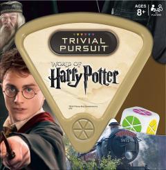 Harry Potter World of Harry Potter Trivial Pursuit £10
