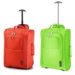 62% off Super Lightweight Cabin Approved Luggage