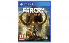 £5 off Far Cry Primal PS4
