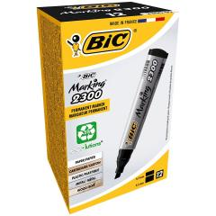68% off BIC Marking 2300 ECOlutions Permanent Markers Chisel