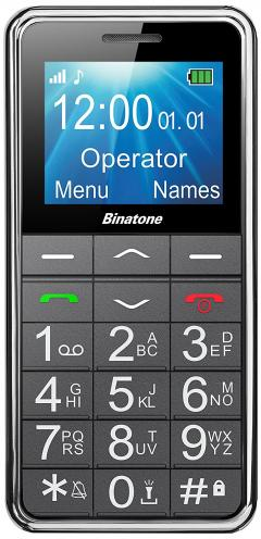 �20 for Binatone M250 Big Button GSM Phone