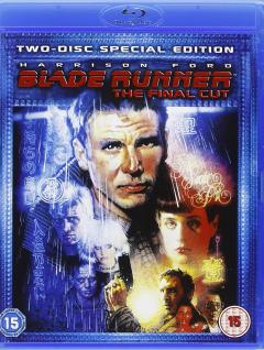 �7 for Blade Runner: The Final Cut Blu-ray 1982