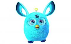 £15 off Blue Furby Connect toy