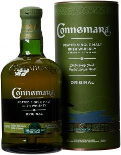 28% off Connemara Peated Single Malt Irish Whisky, 70 cl