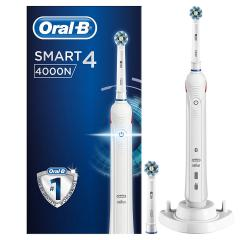 £50 for CrossAction Electric Toothbrush