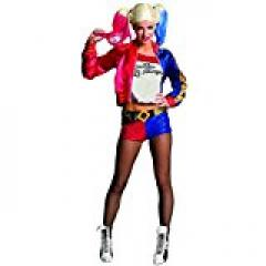 DC Suicide Squad Harley Quinn Costume Reduced!