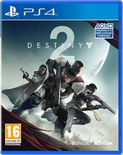 £20 for Destiny 2
