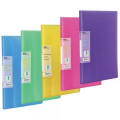 51% off Display Book Vivid, 30 pockets