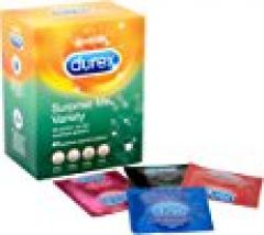 Durex Surprise Me Variety Condoms £14.99