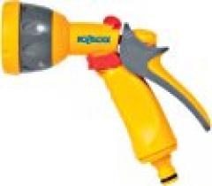 £11.00 Off Hozelock Multi Spray Garden Gun