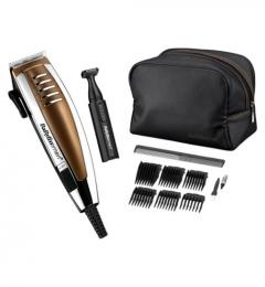 �40.00 Off Babyliss Copper Mens Clipper Gift Set