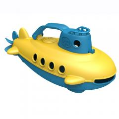 £2 off Green Toys Submarine Blue Handle