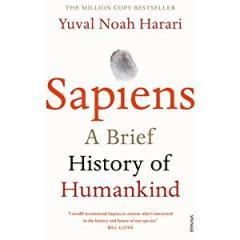 60% off Homo Deus: A Brief History of Tomorrow