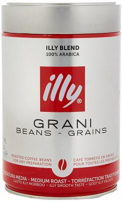 20% off Illy Coffee Beans 250g Pack of 1