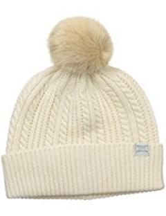 Joules Womens Bobble Hat Beanie