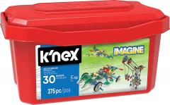 £9 off K'NEX Imagine Deluxe Building Set
