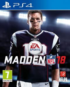 �22 for Madden NFL 18 (PS4)