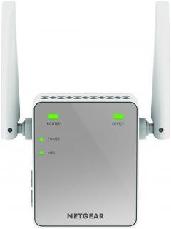 25% off NETGEAR Mini N300 Mbps Wi-Fi Range Extender
