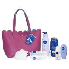 Nivea Blissful Skin Gift Pack Under �20!