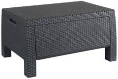 50% off Outdoor Garden Coffee Table with Storage