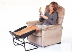 Padded Leg Rest just £14.99