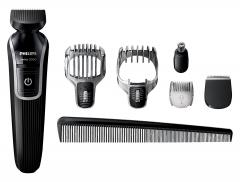Save �3 Philips Series 3000 6-in-1 Waterproof Mens Grooming