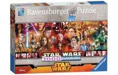 Ravensburger Star Wars Panoramic Puzzle £3.99