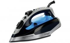 33% off Russell Hobbs Colour Control Steaming Clothes Iron