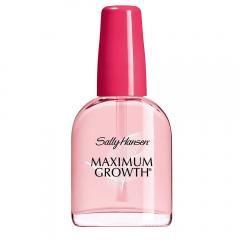 £2 off Sally Hansen Maximum Growth Nail Care