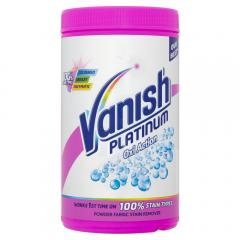 47% off Vanish Platinum Pink Stain Removing Powder