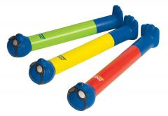 �4 off Zoggs Kids' Zoggy Dive Sticks - Pack of 3